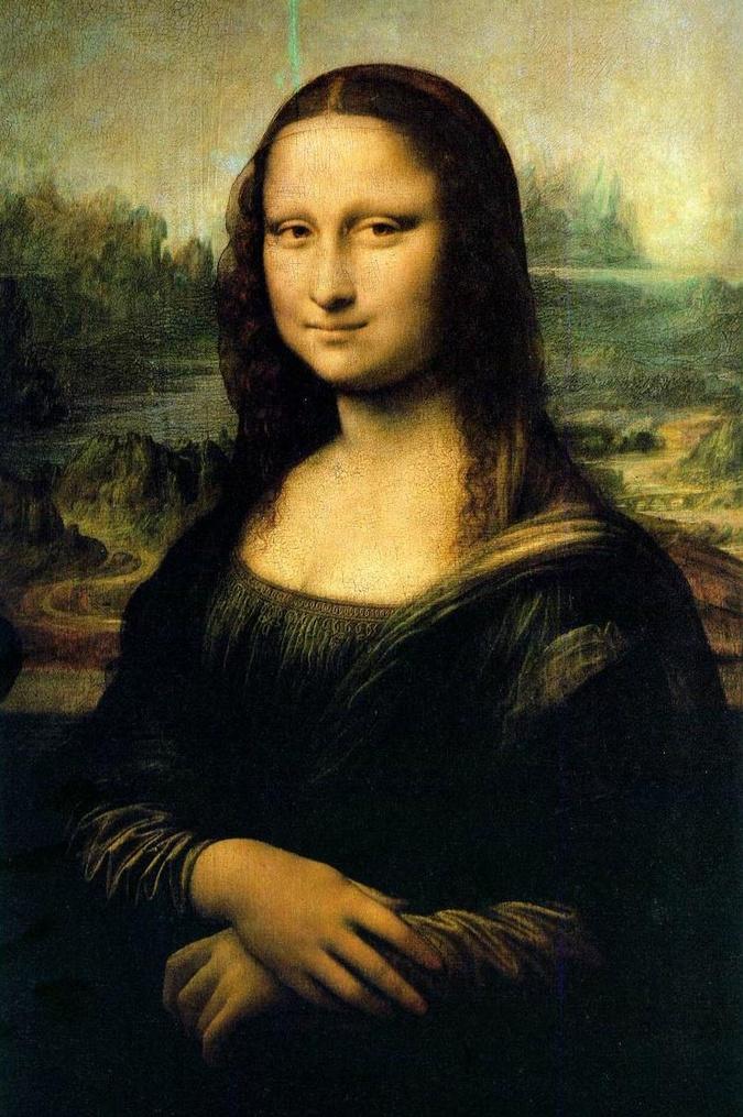 Мона_Лиза_да Винчи_картина
