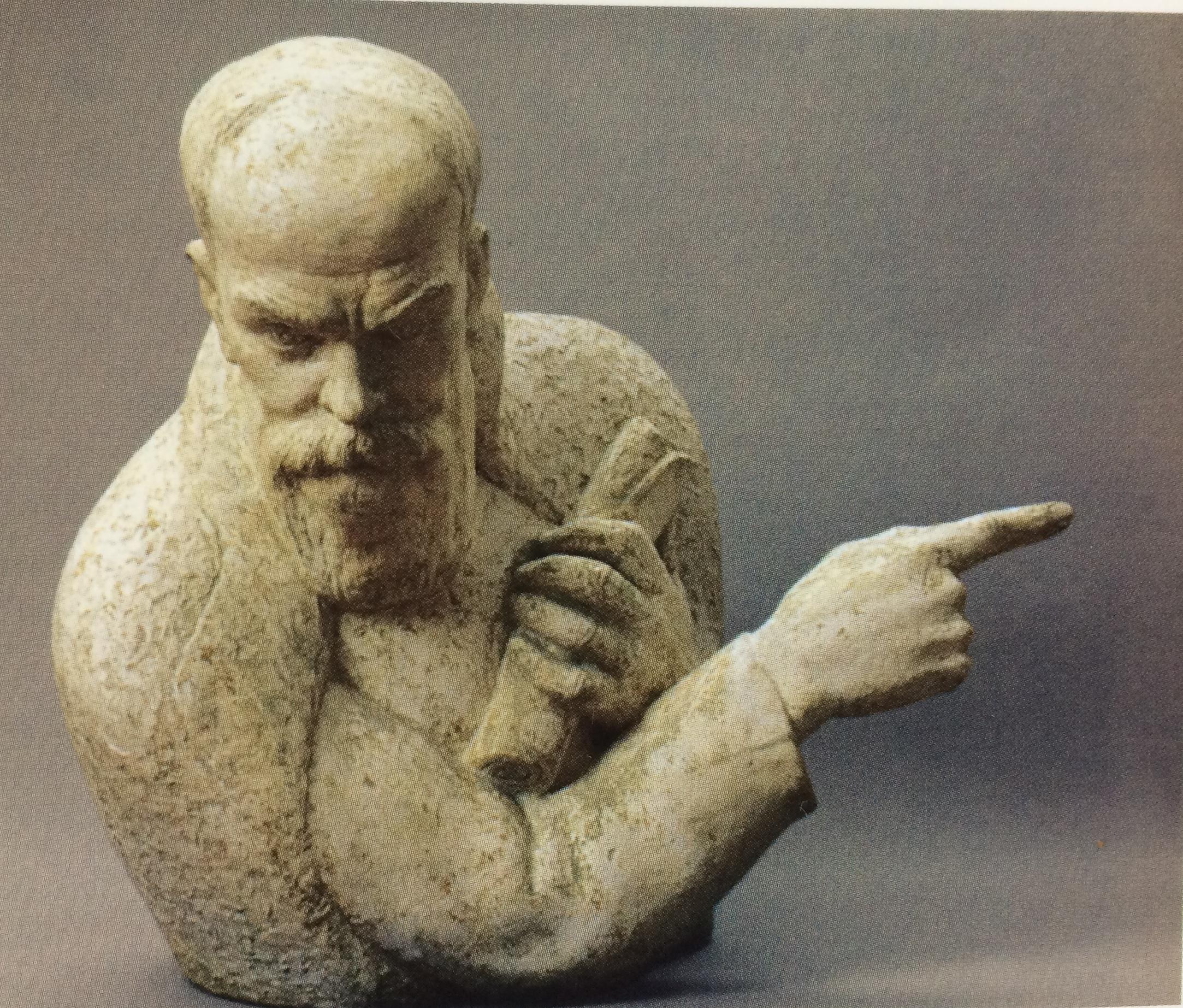 скульптура_щевченко