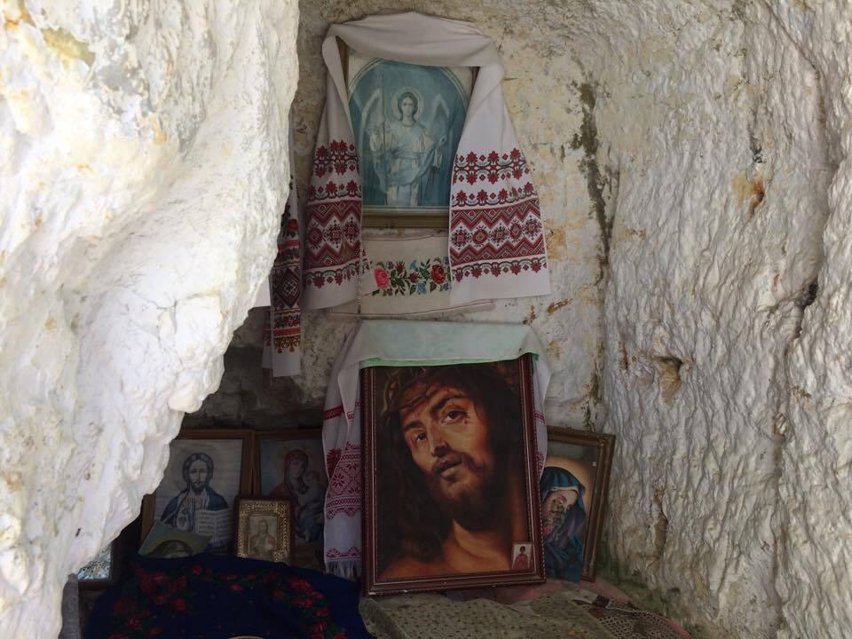 бакотский-монастырь