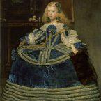 инфанта_в_синем_платье