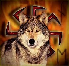 волк_тотемное_животное
