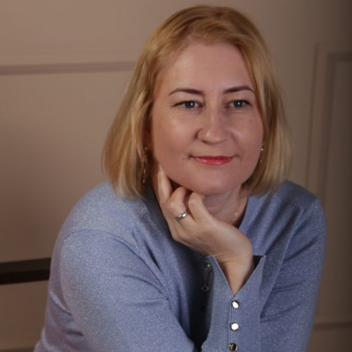 Ольга Артёменко